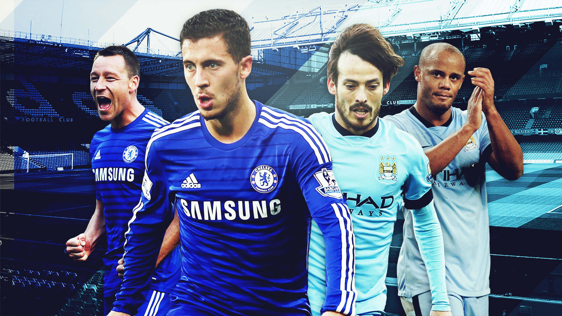 Chelsea Vs Man City: Manchester City Vs Chelsea Preview